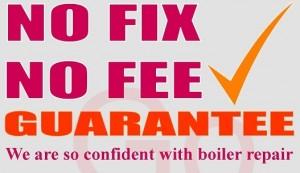 Birmingham boiler fix
